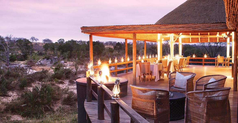 Londolozi Founders Camp, Sabi Sand, South Africa