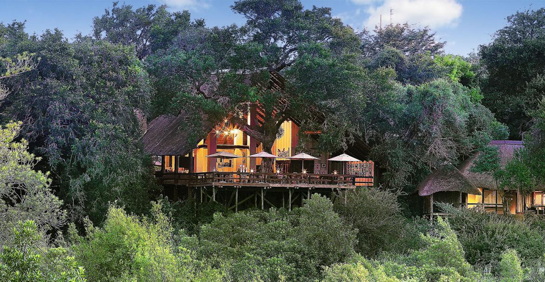 Londolozi Varty Camp, Sabi Sand, South Africa