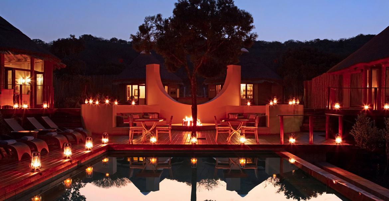 Thanda Tentend Camp, South Africa
