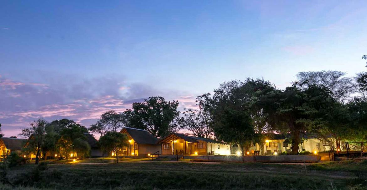 Umkumbe Safari Lodge, Sabi Sand, South Africa