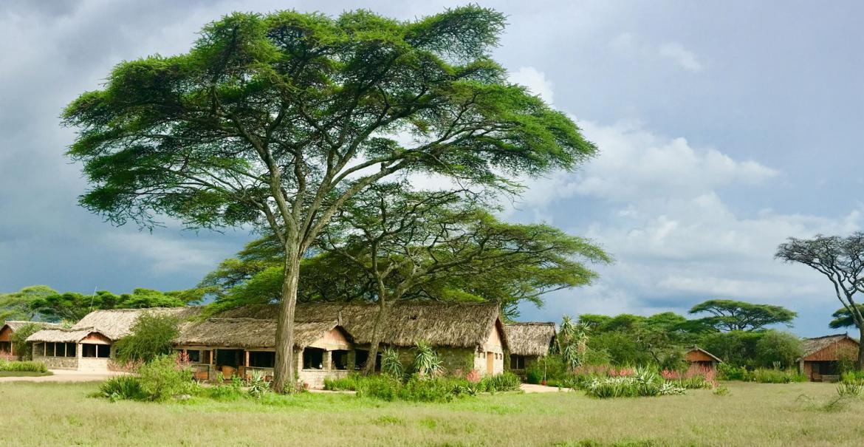 Ndutu Safari Lodge, Ndutu, Tanzania