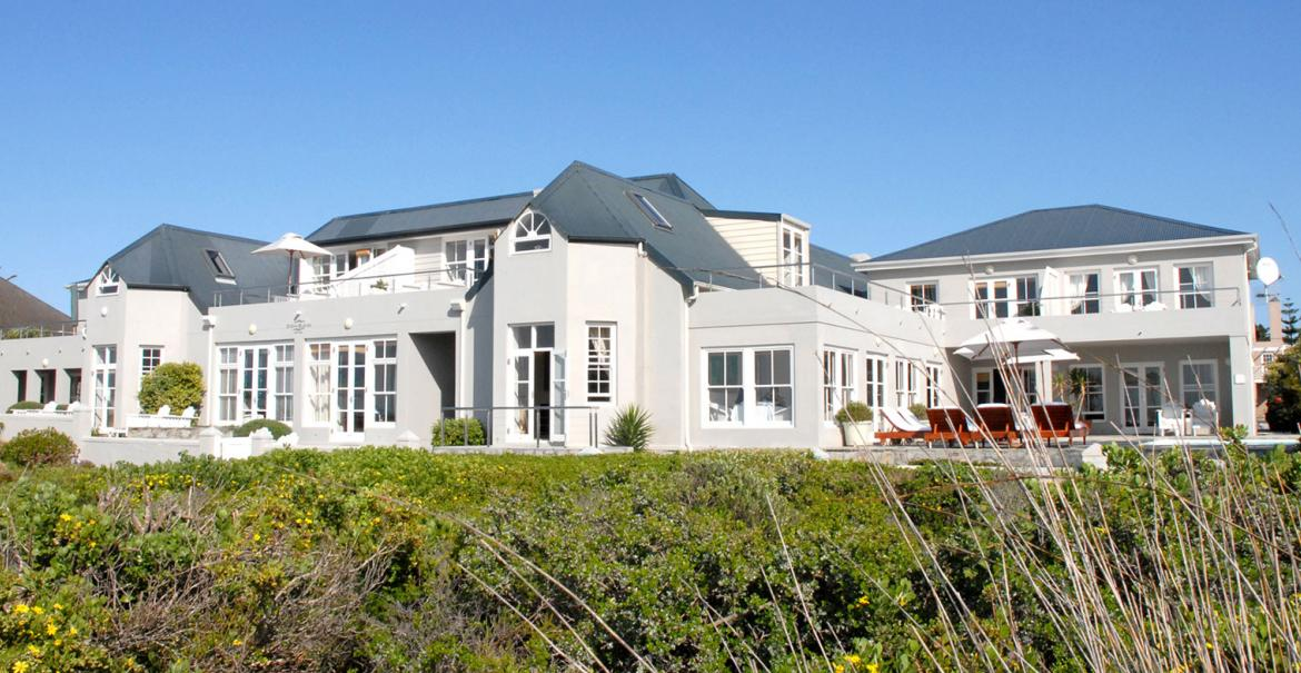 Ocean Eleven, Hermanus, South Africa