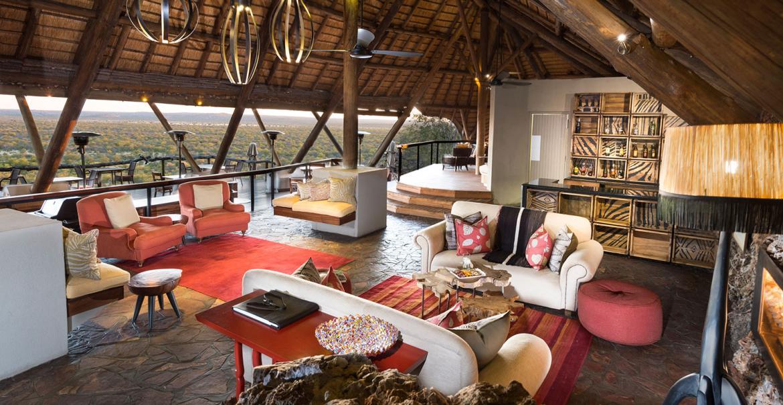 Ongava Lodge, Etosha, Namibia