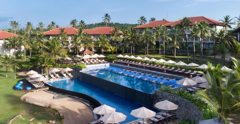 Anantara Peace Haven Tangalle Resort, Sri Lanka