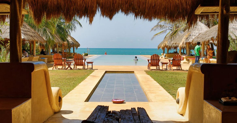 Bar Reef Resort, Alankuda, Sri Lanka