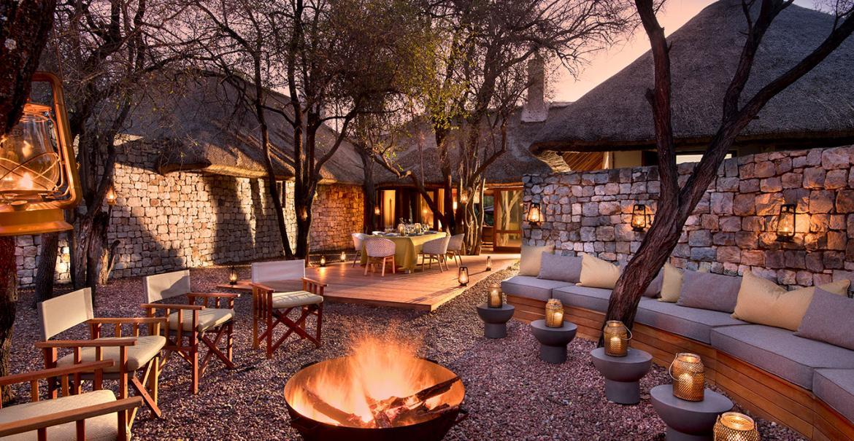 Morukuru River House, Madikwe, South Africa