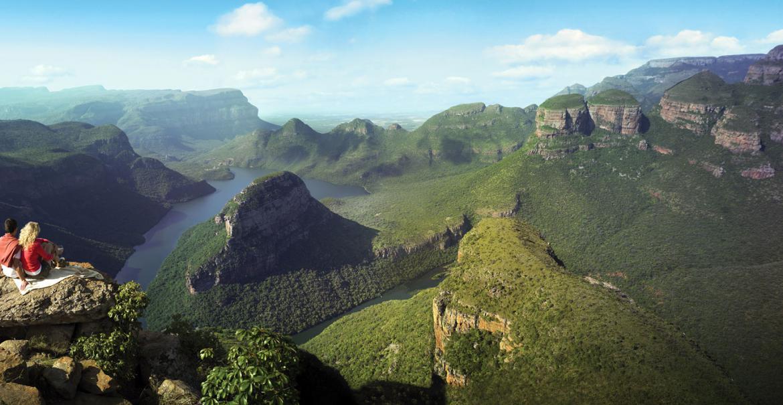 Amazing Mpumalanga & Drakensbergen, 16-daagse self drive Zuid-Afrika