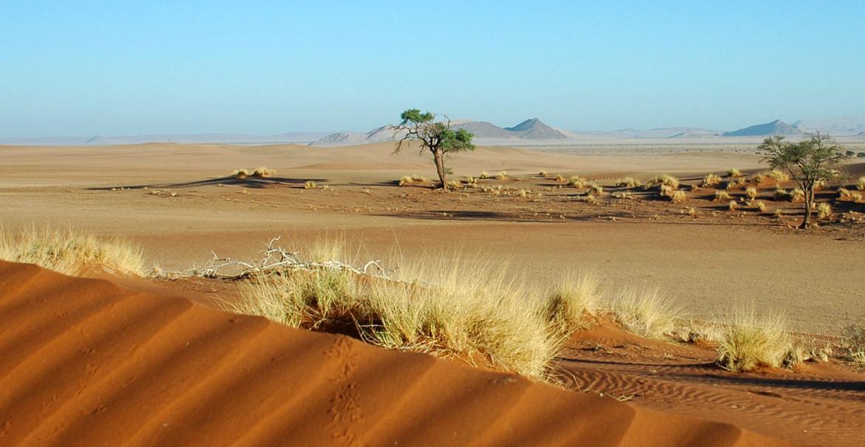Discover Namibia, 15-daagse self drive