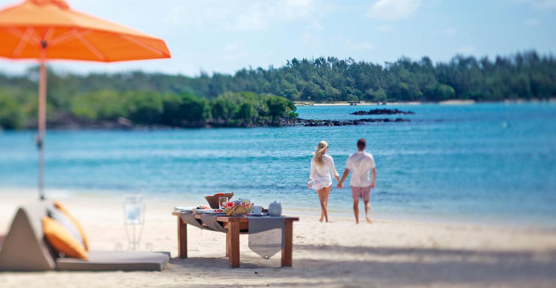 8 dagen relaxen op Mauritius, Constance Le Prince Maurice