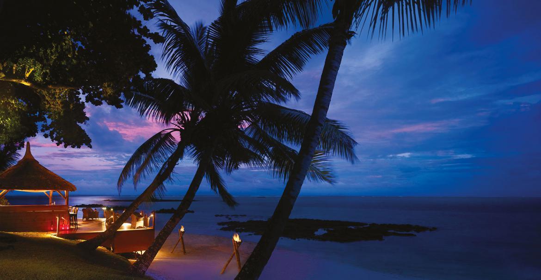 8 dagen paradijselijk Mauritius, Le Saint Géran