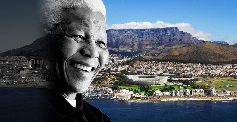 Mandela Tribute Tour, 18-daagse self drive Zuid-Afrika