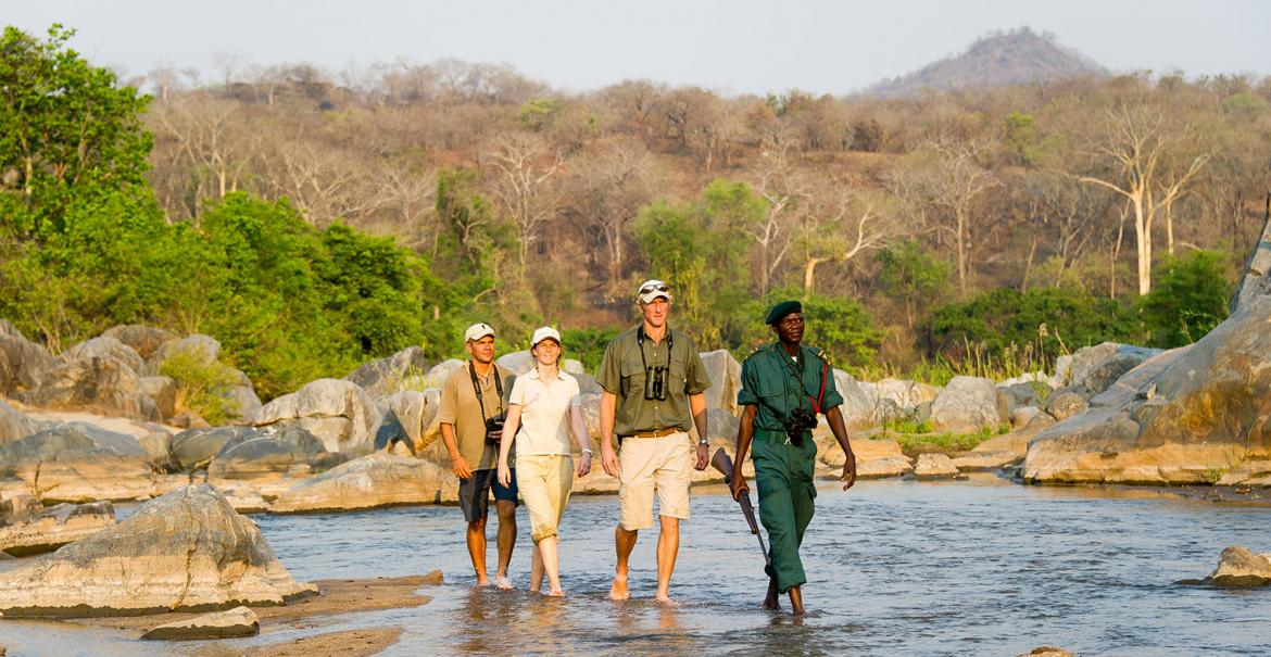 9-daagse rondreis Discover Malawi