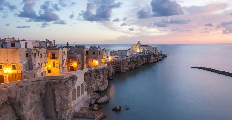 9-daagse privé rondreis met gids Discover Puglia