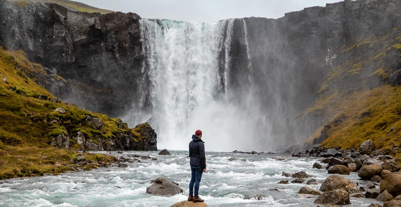 Treasure Trail 8-daagse self-drive rondreis IJsland