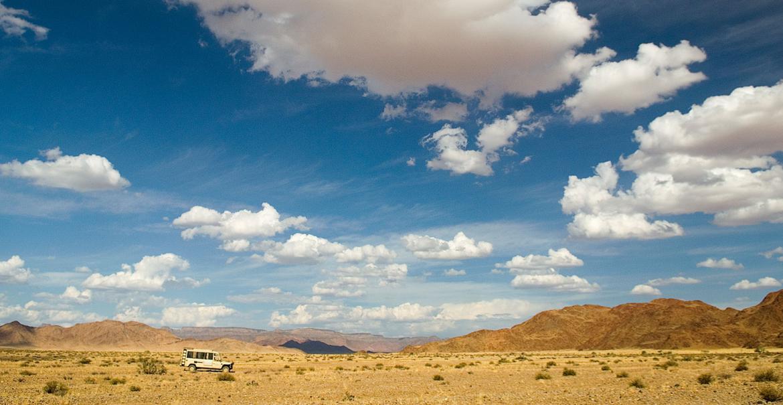 Self-drive Afrika: zelf op ontdekkingstocht