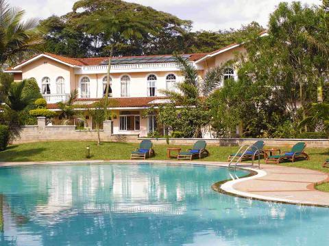 House of Waine Nairobi