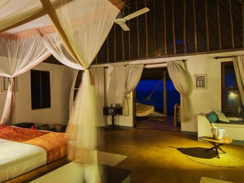Matemwe Lodge, Zanzibar, Tanzania