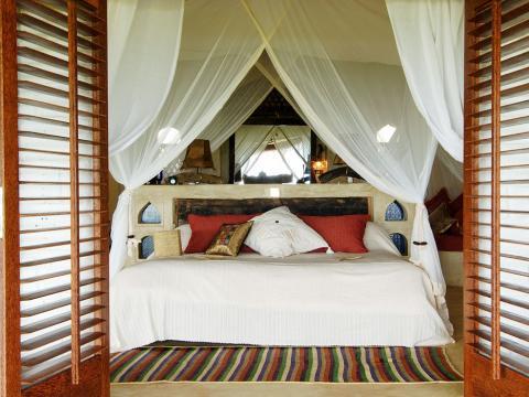 Matemwe Retreat, Zanzibar, Tanzania