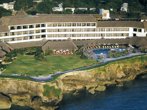 Sea Cliff Hotel, Dar es Salaam, Tanzania
