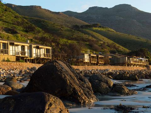 Tintswalo Atlantic, Hout Bay, South Africa
