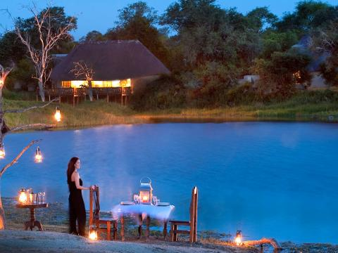 Arathusa Safari Lodge, Sabi Sand, South Africa