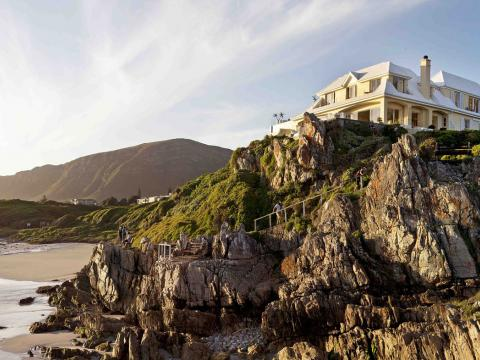 Birkenhead House, Hermanus, South Africa