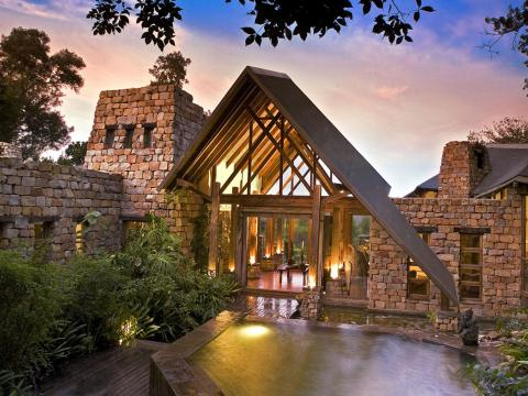Tsala Treetop Lodge, Plettenberg Bay, South Africa