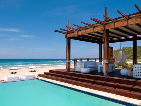 White Pearl Resort, Maputo, Mozambique