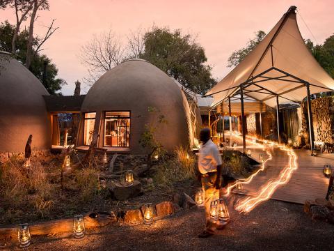 Thorntree River Lodge, Mosi-Oa-Tunya, Livingstone, Zambia