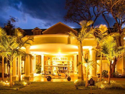 Hemingways Nairobi, Kenya