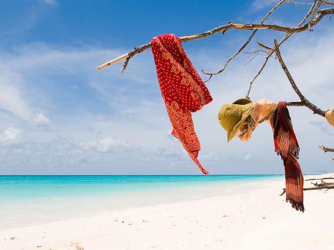 &Beyond Vamizi Island, Mozambique