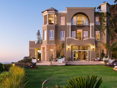 21 Nettleton, Clifton, Cape Town, South Africa