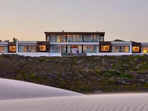 Morukuru Beach Lodge, De Hoop Nature Reserve, South Africa