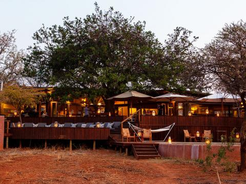 Tintswalo Lapalala, Waterberg, Limpopo, South Africa