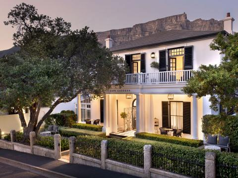 Cape Cadogan, Cape Town, South Africa