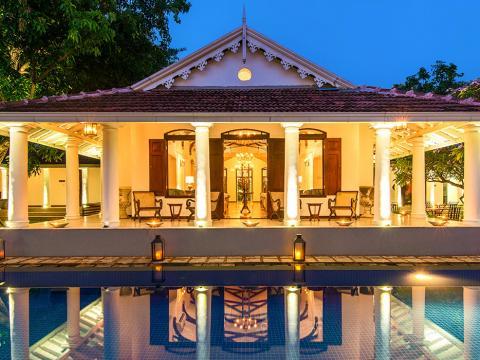 Uga Residence, Colombo, Sri Lanka