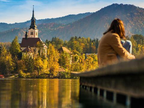 Authentic Slovenia 9-daagse rondreis met privé gids Slovenië