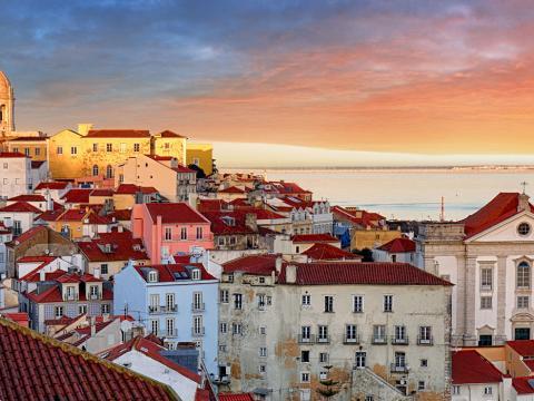 Pousadas de Portugal 12-daagse self-drive