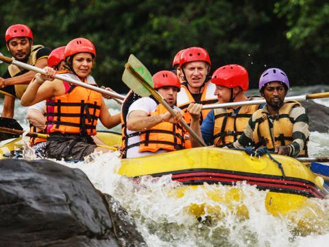 Sri Lanka Active 16-daagse rondreis met privé gids