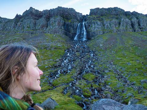 Treasure Trail 8-daagse privé rondreis IJsland