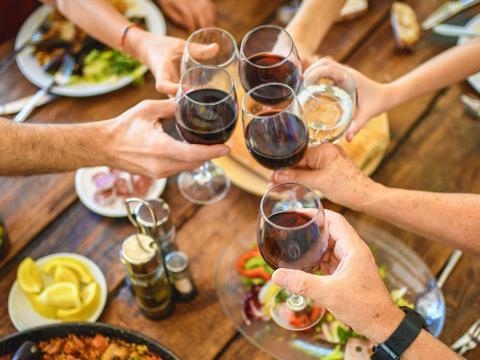 Wines of Spain 8-daagse rondreis Spanje