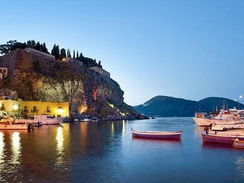 11-daagse zeilcruise Sicilië & Eolische Eilanden