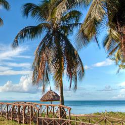 Butiama Beach, Mafia Island, Tanzania