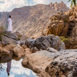 Discover Oman 12-daagse self-drive rondreis